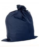 Мешок деда Мороза синий