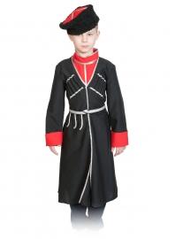 Детский карнавальный костюм Кавалерист-казак