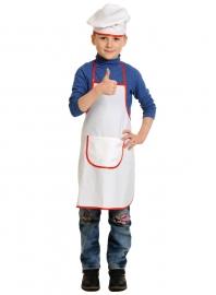 Детский карнавальный костюм Поварёнок