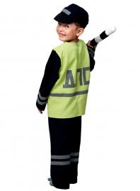 Детский карнавальный костюм Полицейский