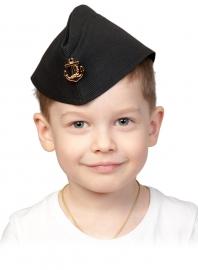 Пилотка ВМФ