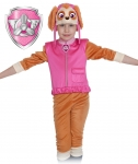Детский карнавальный костюм Щенячий Патруль-Скай