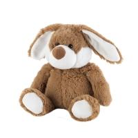 Купить Игрушка-грелка Коричневый Кролик
