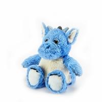 Купить Игрушка-грелка Синий Дракон
