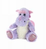 Купить Игрушка-грелка Фиолетовый Дракон