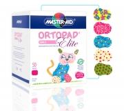 Окклюдеры детские Ортопад для девочек | Элит