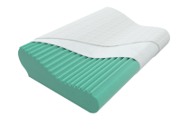 Купить Подушка Brener Eco Green