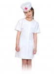Детский карнавальный костюм Медсестра