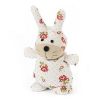 Купить Игрушка-грелка Кролик Флора