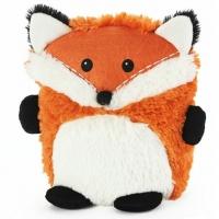 Купить Игрушка-грелка Лиса-лисичка