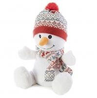 Купить Игрушка-грелка Снеговик Олаф