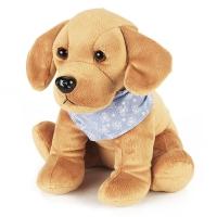 Купить Игрушка-грелка Собачка Альфи
