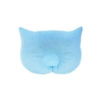 Купить Ортопедическая подушка для новорожденных Котенок — 18х25 см