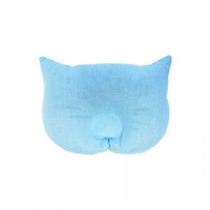 Ортопедическая подушка для новорожденных Котенок — 18х25 см