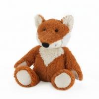 Купить Игрушка грелка WARMIES CP-FOX-2 Cozy Plush Лиса