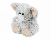 Купить Игрушка грелка WARMIES CPM-ELE-1 Cozy Plush Слон.