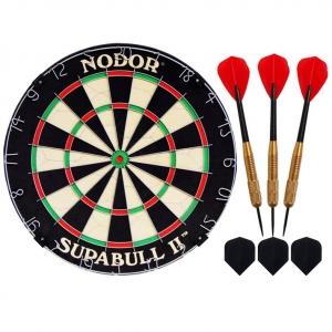 Комплект игры в дартс Nodor Basic для начинающих