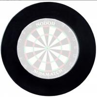 Купить Защитное кольцо для мишени дартс Dartboard Surround черное
