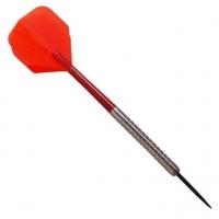 Купить Дротики Nodor NR-1003 steeltip для дартса средний уровень — 22 гр