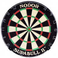 Купить Мишень для дартса Nodor Supabull 2 (начальный уровень)