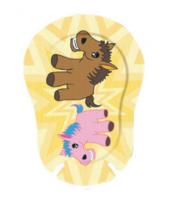 Купить Окклюдеры детские Ортопад для девочек | Большие картинки Пони
