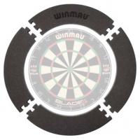 Купить Защитное кольцо для мишени дартс Winmau Dartboard Surround серое